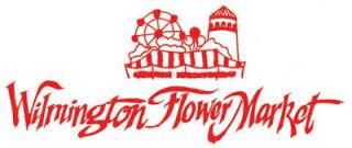 Wilmington Flower Market logo
