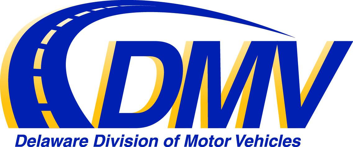 Delaware DMV Logo