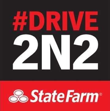SF #DRIVE2N2 logo